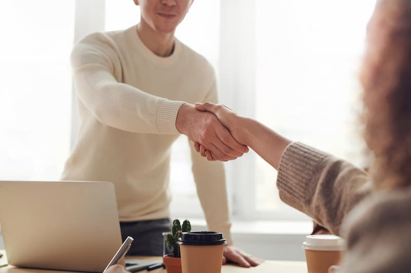 partner with larger brands to help marketing small business