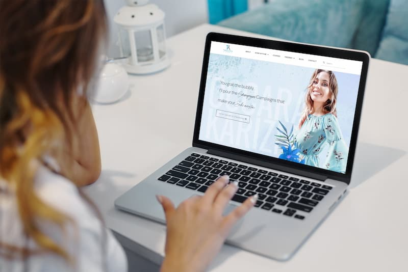 website cro for marketing