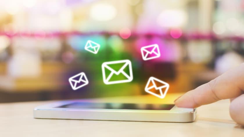 email maketing benefits