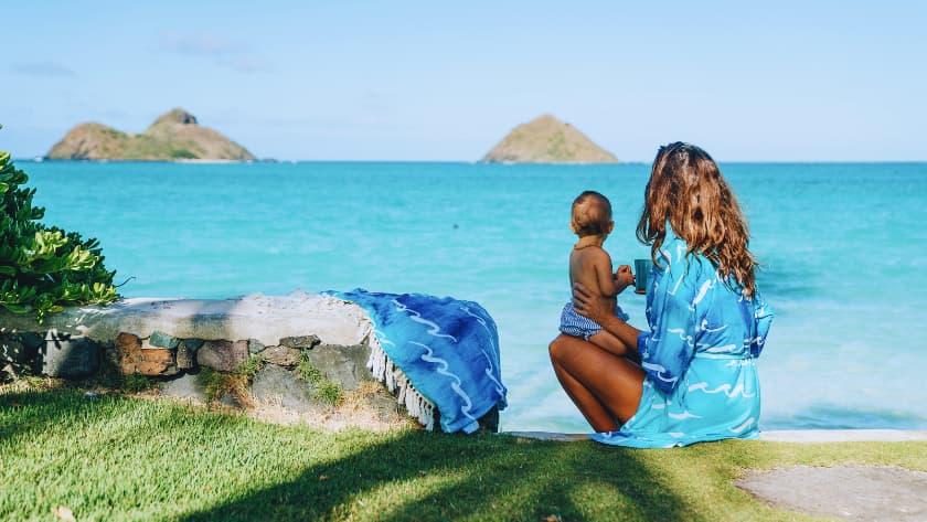coco moon hawaii brand story