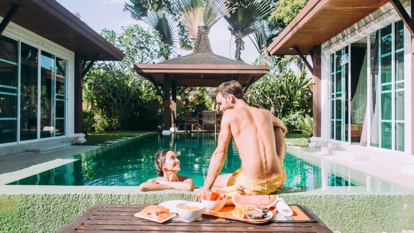 how to make money online vacation rentals
