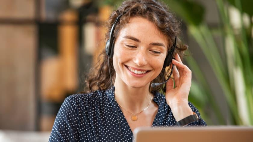 make money online in customer sevice