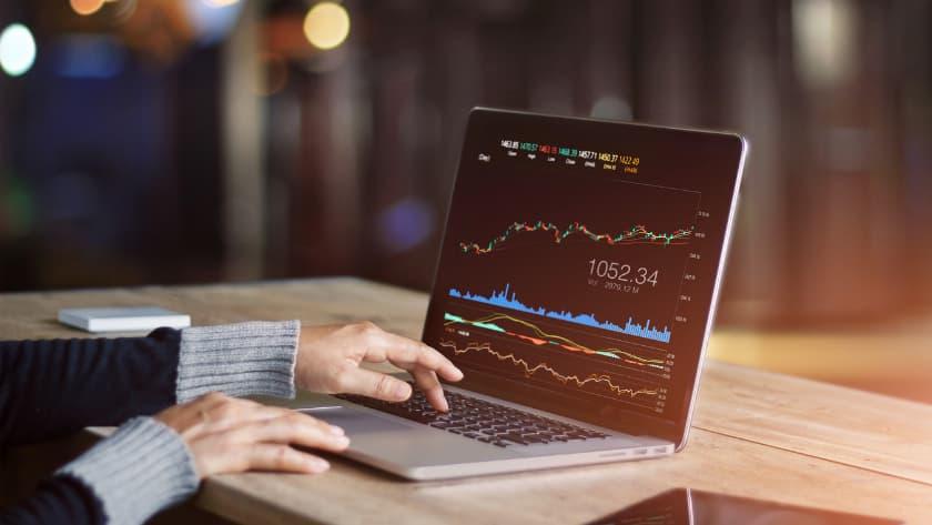 start imvesting to make money online