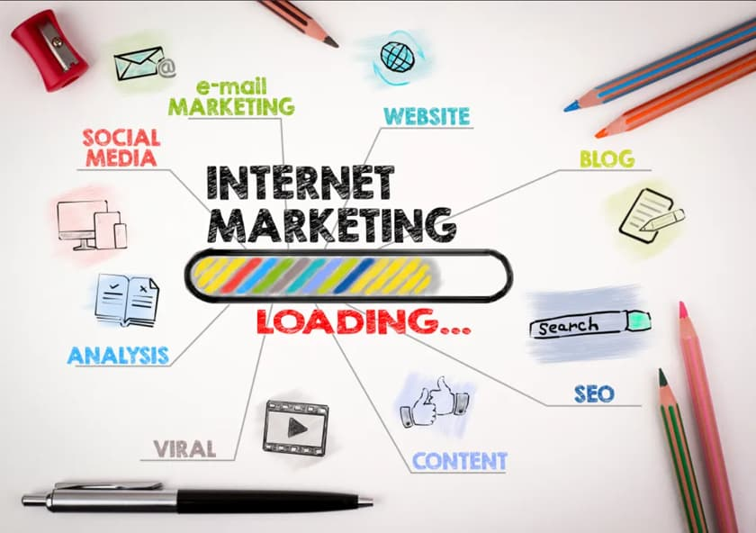 what is omni channel marketing strategy